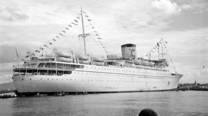 Da Costa Crociere la nuova collezione Vintage dedicata alla storia del brand