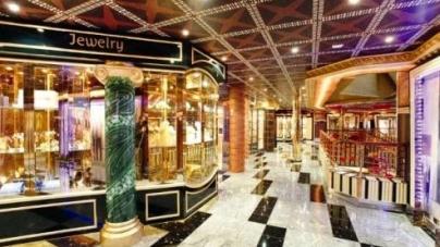 Starboard Cruise e Costa Crociere: rinnovata la partnership per uno shopping a bordo ancora piu' esclusivo.