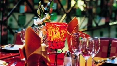 Ristoranti Club: quando gusto, eleganza, ricercatezza e un panorama di stelle si incontrano.