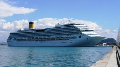 """Torna """"Megacrociere: diari di bordo"""". Dal 18 novembre su National Geographic Channel."""