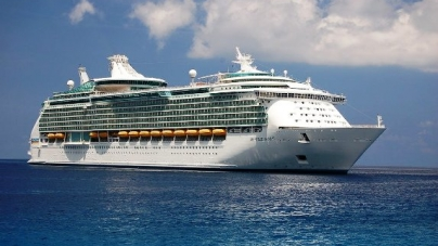Un 2011 di crociere a doppie cifre per i porti italiani!