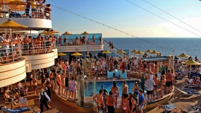 """Costa Crociere """"Anticipa l'Autunno"""" nel Mediterraneo con una nuova promozione"""