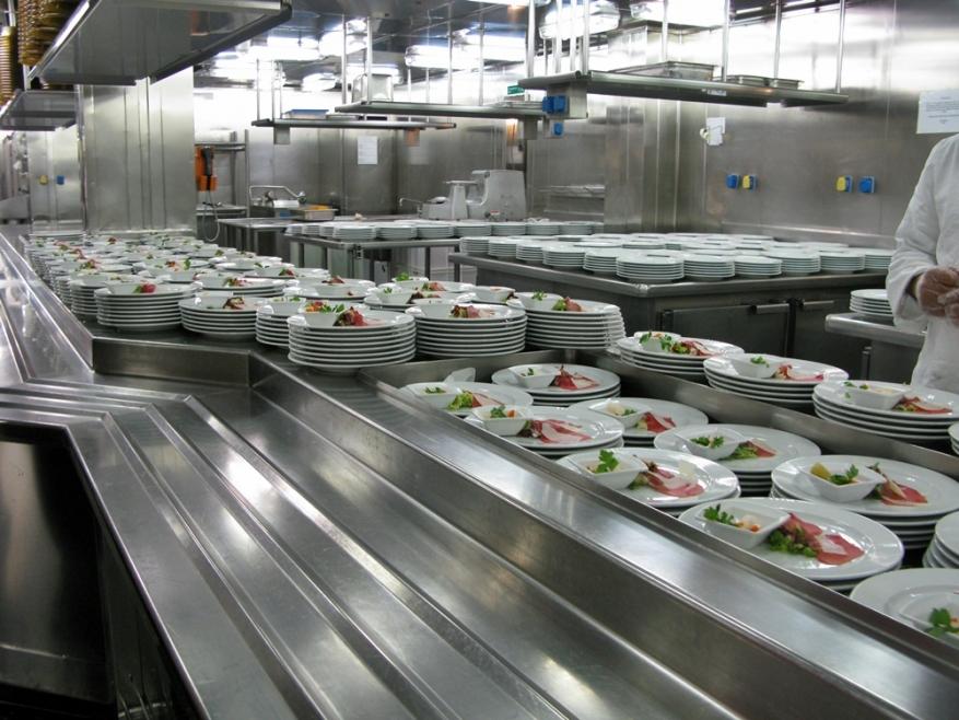 Costa Crociere, al via nuovi corsi per pasticceri, panettieri e cuochi da inserire a bordo delle navi della flotta