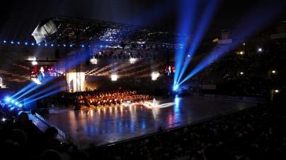 Opera On Ice: l'evento che ha cambiato il modo di vedere l'Opera.