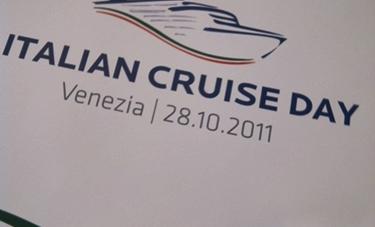 Italian Cruise Day 2011 e il futuro della crocieristica italiana.