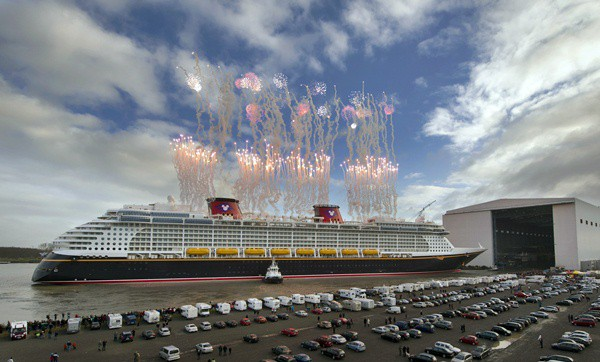 Disney Fantasy