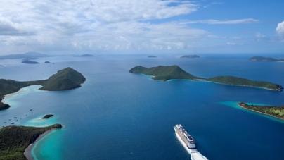 Con Royal Caribbean crociera, volo e hotel per una vacanza senza pensieri!