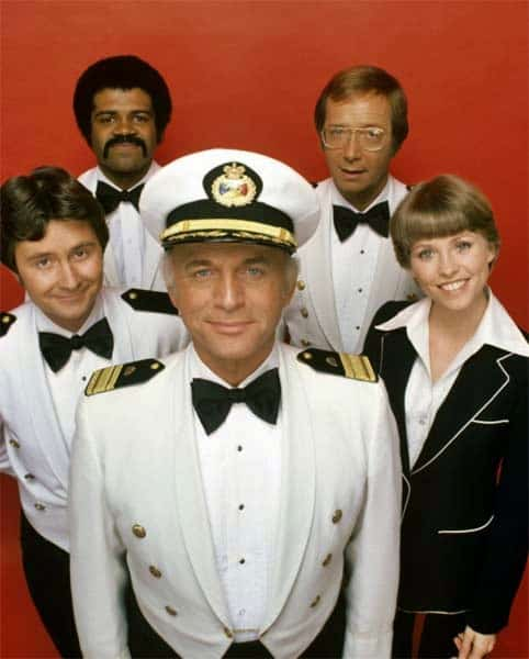 Love Boat