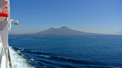 Allerta terrorismo, a Napoli arrestato un tunisino su una nave da crociera