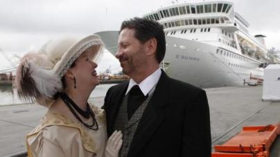 1912 – 2012: è salpata la Titanic Memorial Cruise.
