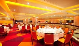 Carnival Breeze - Main Restaurant