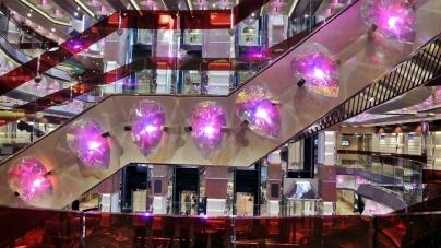 """Costa Crociere a fianco del progetto """"Pink is Good"""" della Fondazione Umberto Veronesi. Oggi """"Cammino in Rosa"""" a Napoli"""