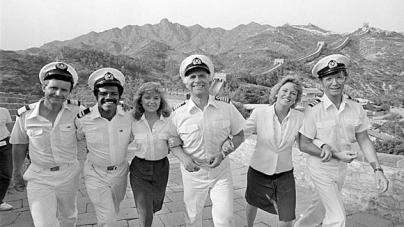 Love Boat. La storia continua.
