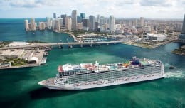 Norwegian Epic - Clicca per ingrandire