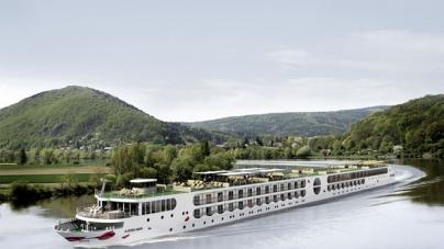 Top Cruises spinge sulle crociere fluviali