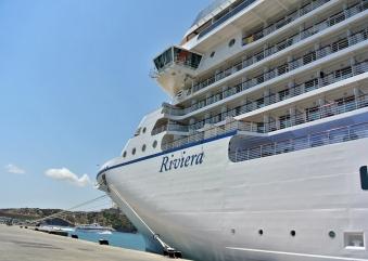 Oceania Cruises: Riviera, eleganza informale e servizio a 5 stelle a portata di Mediterraneo. La recensione