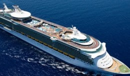 Liberty of the Seas, Royal Caribbean International