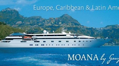 Paul Gauguin Cruises presenta i renderings della nuova Tere Moana