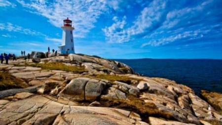 "Holland America Line eletta ""Best Cruise Line Canada & New England"" per il Porthole Cruise Magazine"