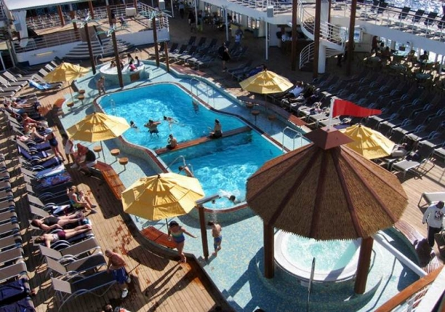 Da Carnival Cruise Lines Niente Pi Code Con Il Nuovo Programma Faster For T