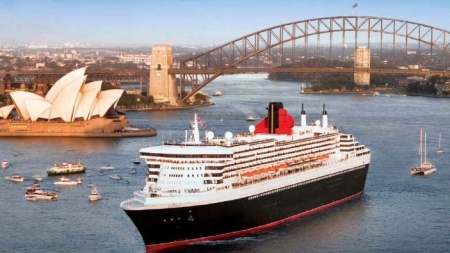 Da Cunard Line le nuove World Cruises 2014
