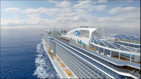 Princess Cruises annuncia il nome della sua prossima nuova nave. Sarà Regal Princess!