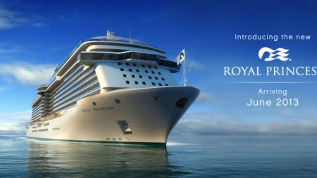 Princess Cruises rivela i dettagli della Lotus SPA a bordo della nuova Royal Princess