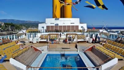 Novità Costa Crociere: per l'inverno 2017/2018 arrivano gli itinerari esotici per europei a bordo di Costa Victoria e Costa neoRomantica