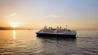 """Silversea presenta gli speciali """"Culinary Arts Voyages"""""""