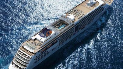 Hapag-Lloyd Cruises focalizza l'attenzione sui segmenti lusso ed expedition cruises