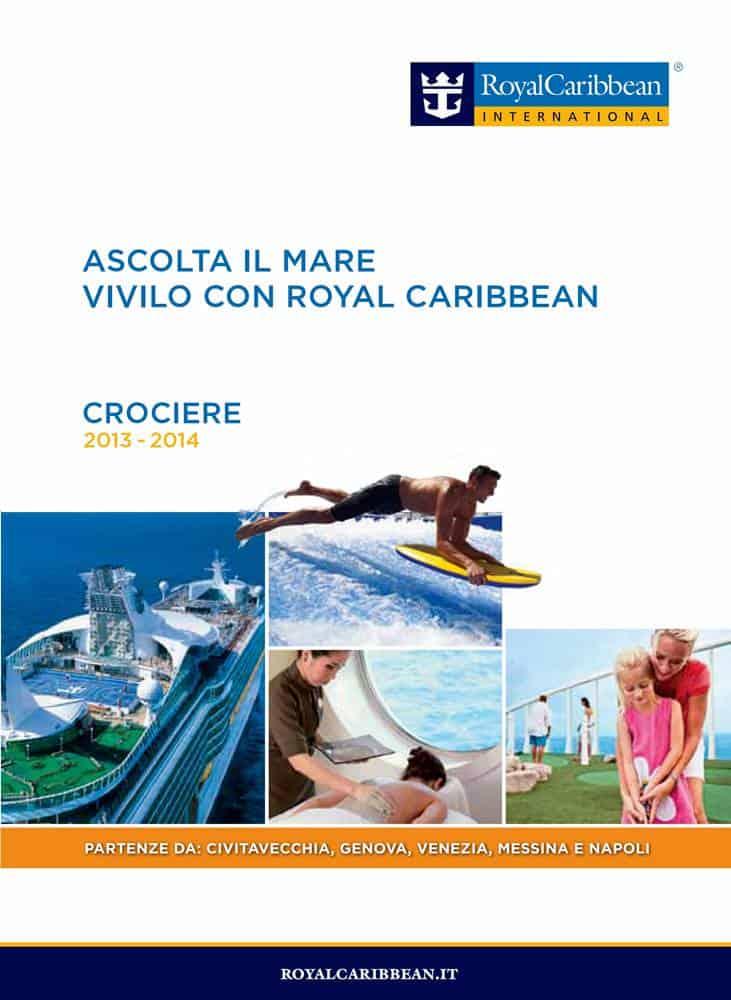 E online il nuovo catalogo crociere 2013 2014 di royal - Agenzie immobiliari ad amburgo ...