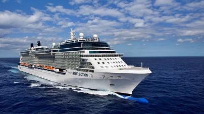 Celebrity Cruises presenta gli itinerari europei 2019. La grande novità Edge protagonista nel Mediterraneo