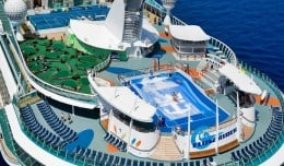 Liberty of the Seas, Royal Caribbean