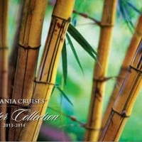 Oceania Cruises Winter Collection 2013-2014