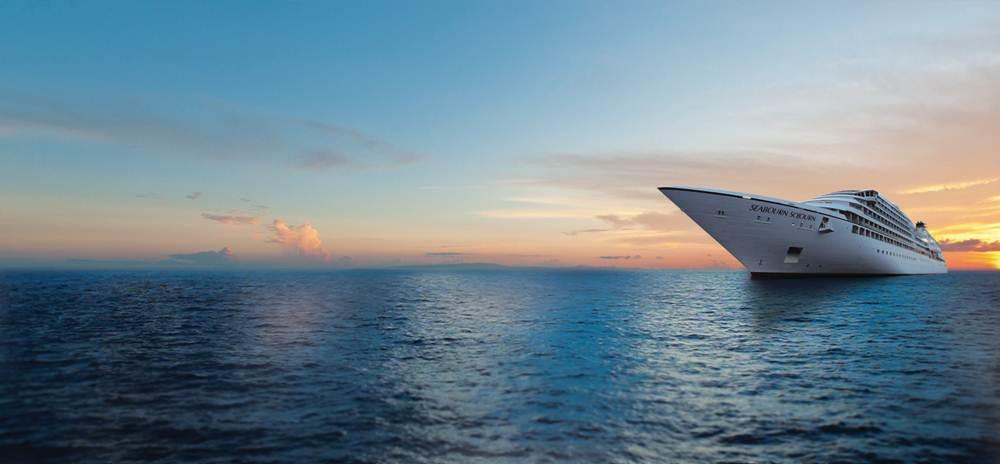 Seabourn: da Gioco Viaggi un'esclusiva luxury Food & Wine Cruise nel Mediterraneo