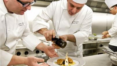 Sempre più spazio al piacere della gastronomia a bordo delle navi MSC Crociere