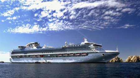 Da Princess Cruises nuove opportunità di crociere in Asia