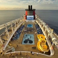 Disney Magic, Disney Cruise Line