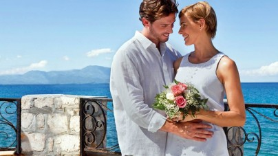 Profumo di fiori d'arancio a bordo di Royal Caribbean con il nuovo programma Weddings at Sea