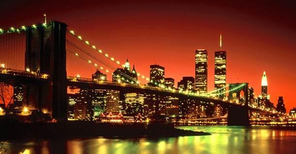 New york caraibi per la notte pi lunga dell anno for Foto new york notte