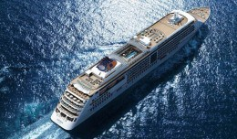 Europa 2, Hapag-Lloyd Cruises
