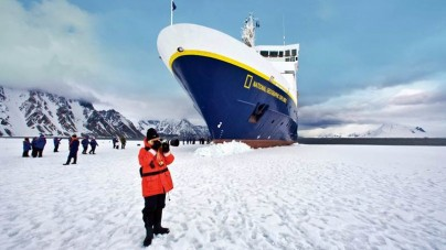 Lindblad Expeditions – National Geographic: novità 2013