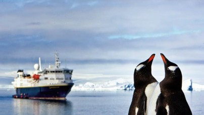 Lindblad Expeditions celebrano il 125° anniversario del National Geographic con due speciali viaggi