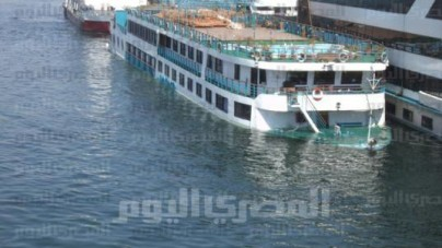 Egitto: affonda nave da crociera sul Nilo, 112 persone a bordo
