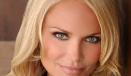 Kristin Chenoweth, madrina di Quantum of the Seas, Royal Caribbean International 4