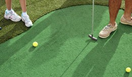 Crociera del Golf, Royal Caribbean Italia