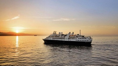 Royal Geographical Society e Silversea Cruises annunciano una nuova partnership