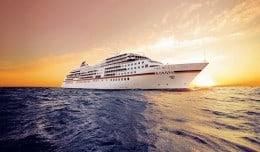 Europa, Hapag-Lloyd Cruises