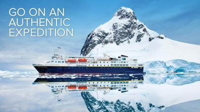 Lindblad Expeditions acquista Orion Expedition Cruises