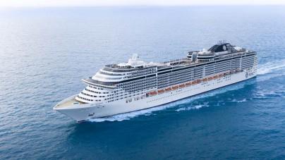 CLIA: contributo positivo delle crociere alla cantieristica. Cinque nuove navi varate in Europa in 4 mesi